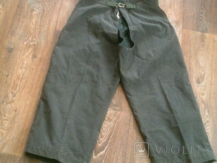 Комплект стрелковый (жилетка .рубашка, чехлы, кепи), фото №6