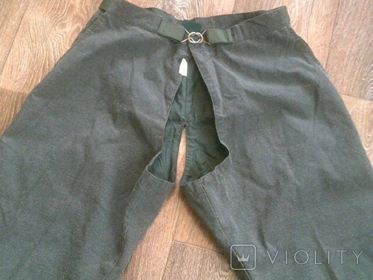 Комплект стрелковый (жилетка .рубашка, чехлы, кепи), фото №7