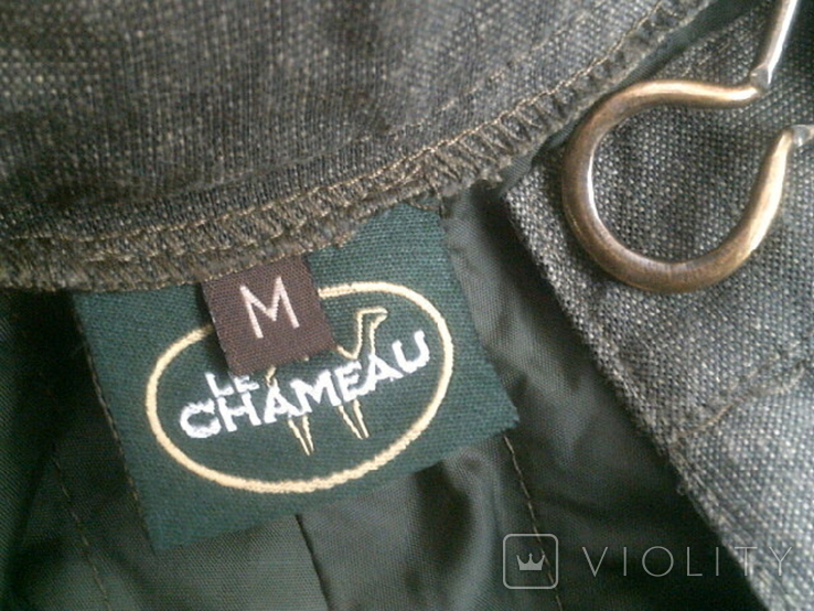 Комплект стрелковый (жилетка .рубашка, чехлы, кепи), фото №13