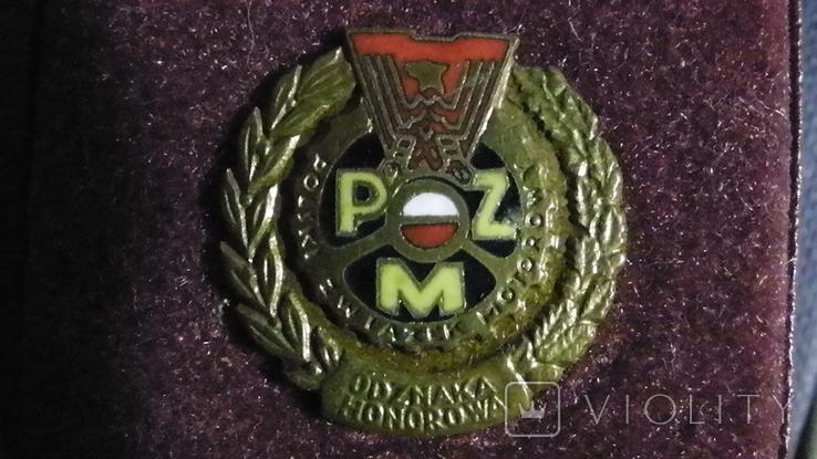 Почётный знак., фото №2