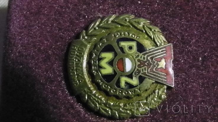 Почётный знак., фото №6