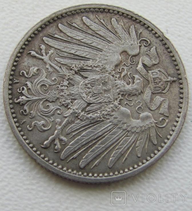 1 марка 1915 года, фото №7