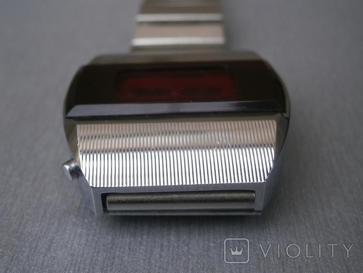 Часы Электроника -1 Пульсар Паспорт коробка, фото №6