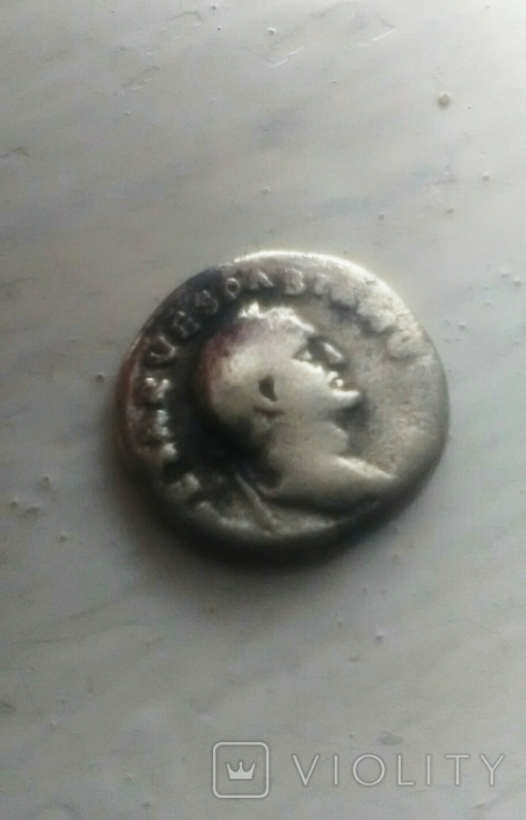 Веспасиан 69-79 года, фото №5