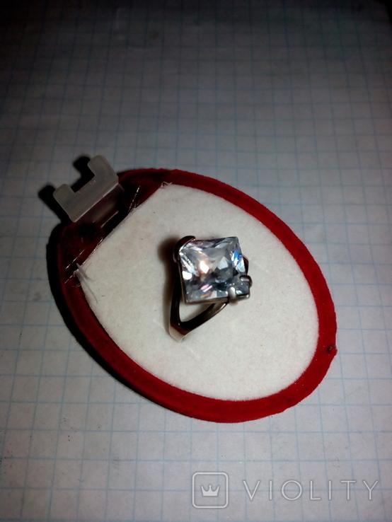 Изделия серебро. 925 пр. Вес 11.52 грамма., фото №4
