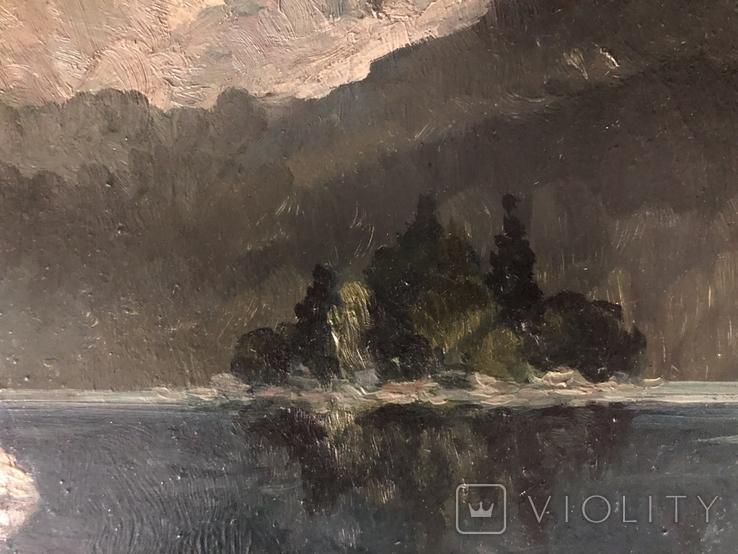 Gvasmaior. Горы в снегу., фото №5