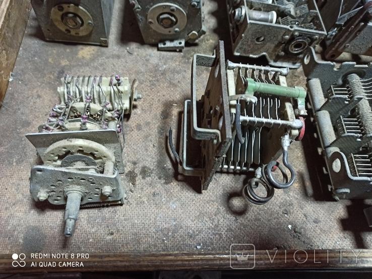 Кпе конденсатор, фото №5