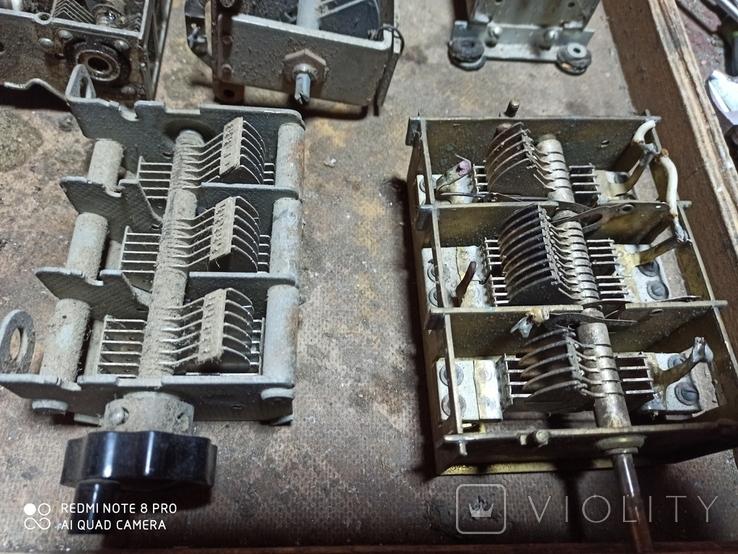 Кпе конденсатор, фото №6