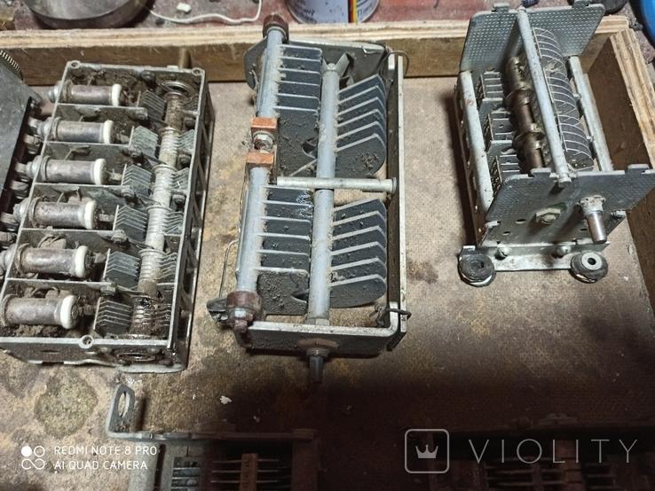 Кпе конденсатор, фото №7