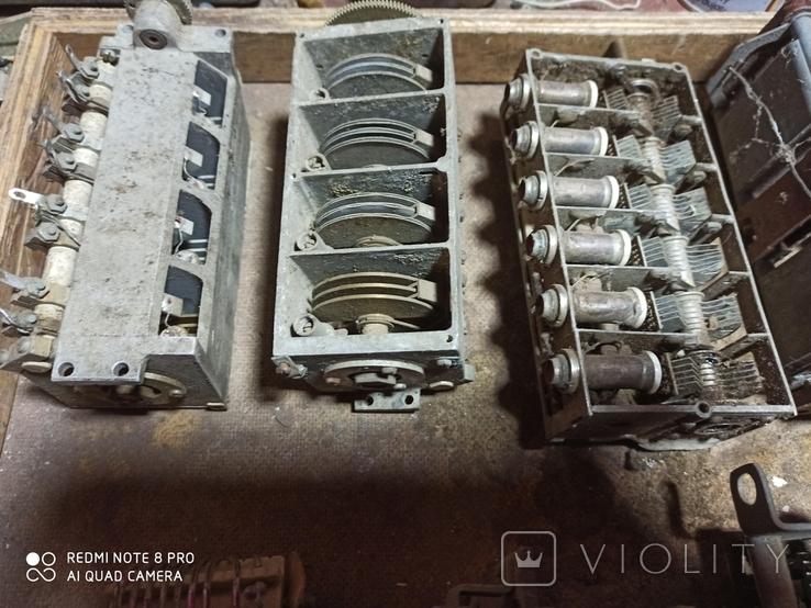Кпе конденсатор, фото №8