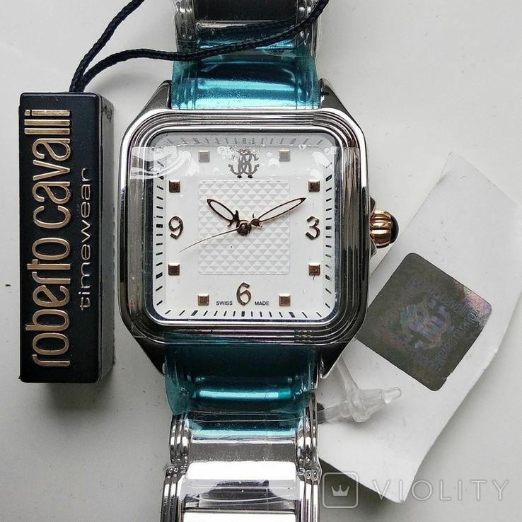 Женские часы Roberto Cavalli Venom, новые, фото №2