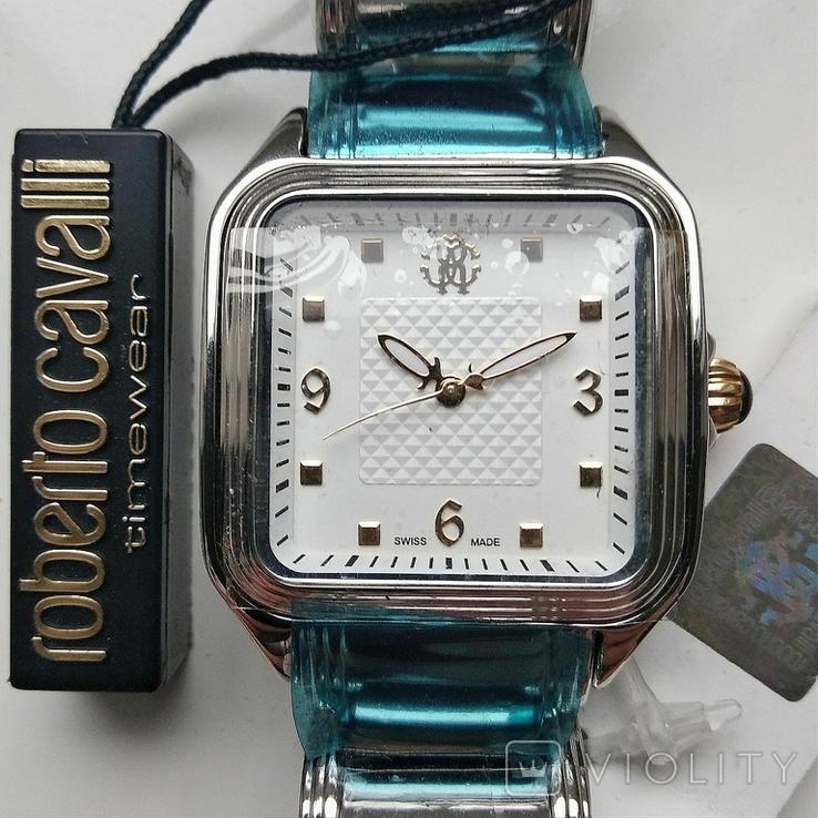 Женские часы Roberto Cavalli Venom, новые, фото №3