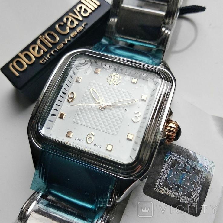 Женские часы Roberto Cavalli Venom, новые, фото №4