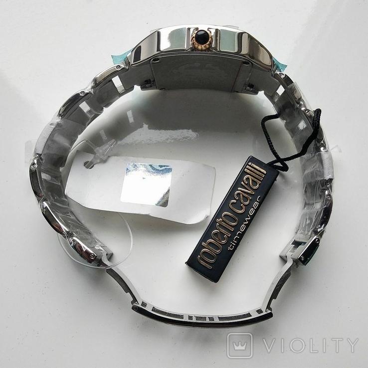 Женские часы Roberto Cavalli Venom, новые, фото №6