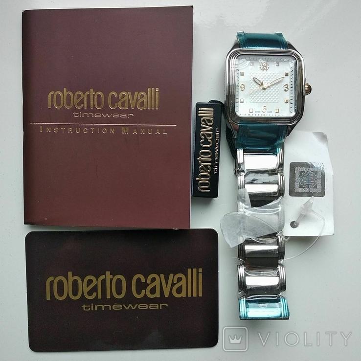 Женские часы Roberto Cavalli Venom, новые, фото №8