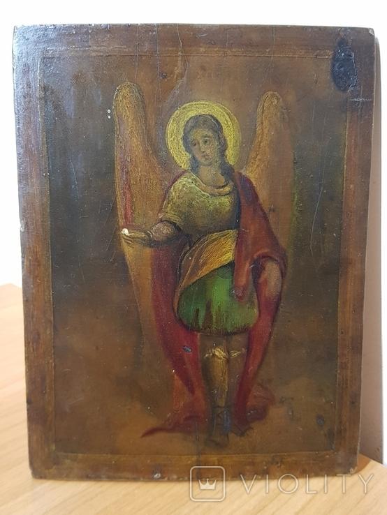 Икона Архангел Михаил, фото №13