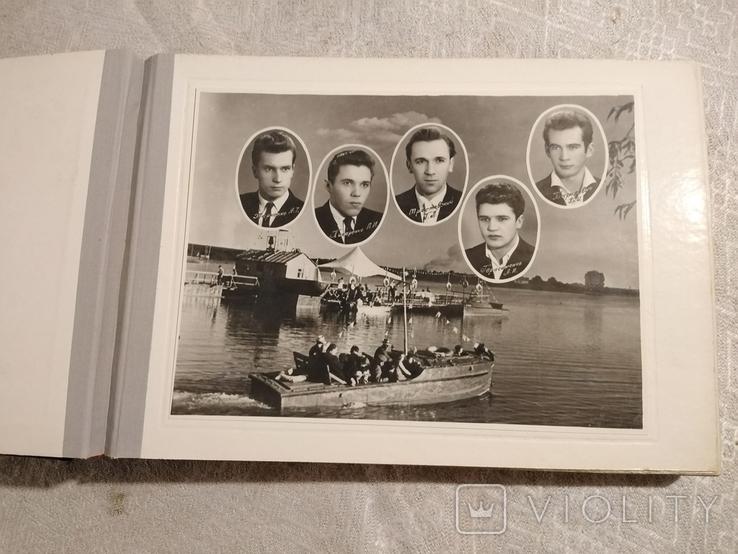 Фотоальбом Украинский институт инженеров водного хозяйства, фото №12