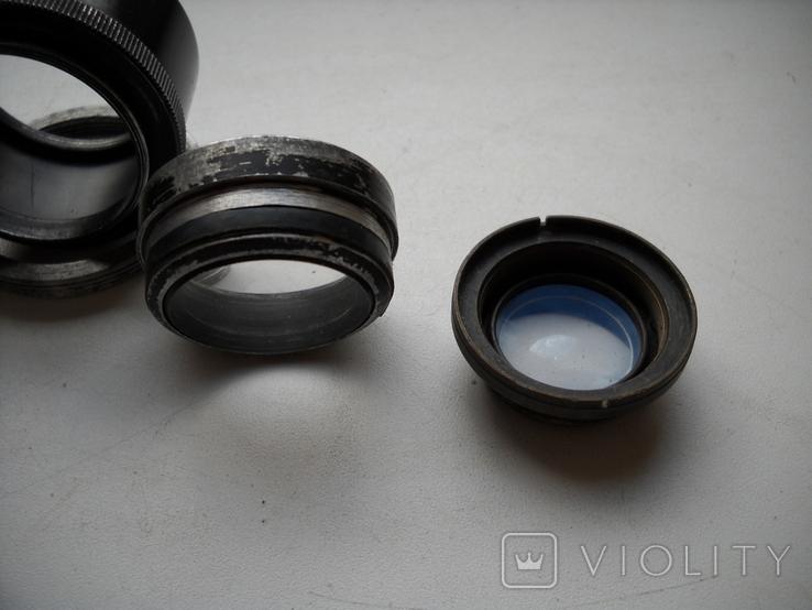 Пара объективов + бонус, фото №5