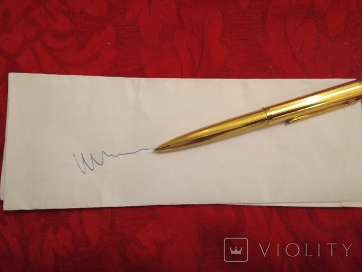 Ручка-факсимиле Goldring (Germany), фото №6