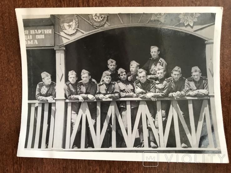 В армии СССР Клуб, фото №2