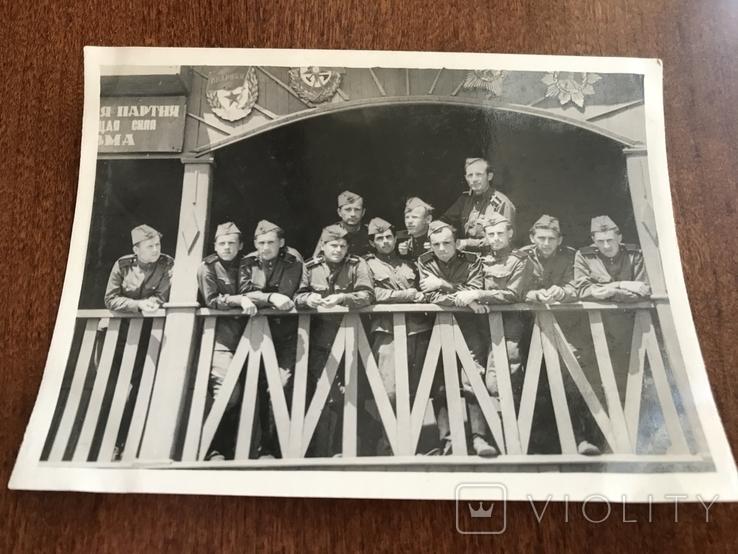 В армии СССР Клуб, фото №3