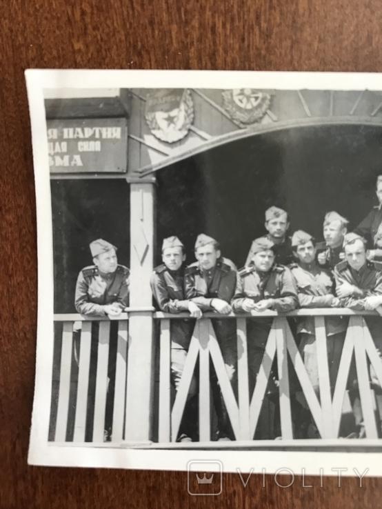 В армии СССР Клуб, фото №4