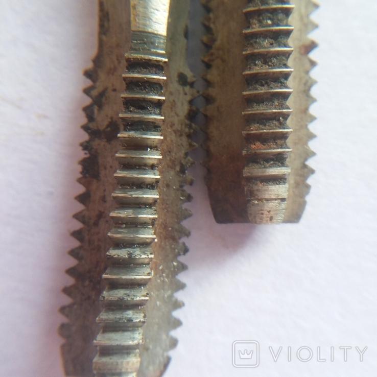 Метчики м10, фото №6