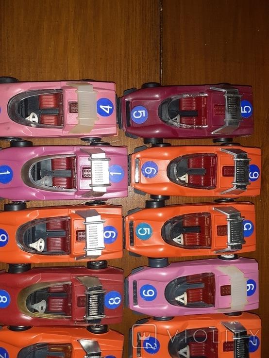 Спортивные автомобили, фото №3