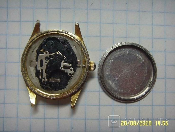 Часы-имитация IK женские Не рабочие на запчасти., фото №4