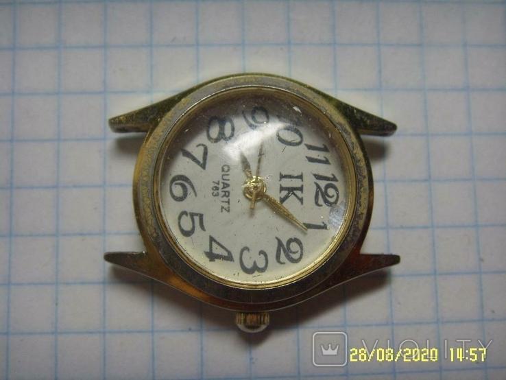 Часы-имитация IK женские Не рабочие на запчасти., фото №5