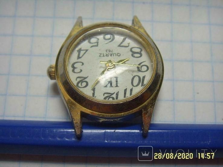 Часы-имитация IK женские Не рабочие на запчасти., фото №9