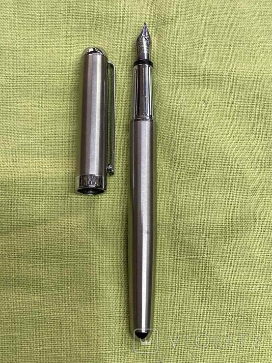 Перьевая ручка, фото №2