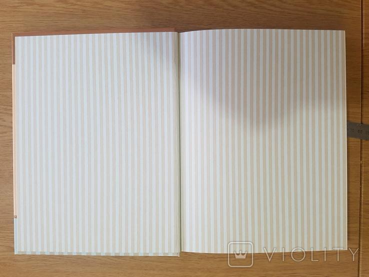 Книга -Научу Вас готовить ,тираж 3 тыс.экз, фото №3