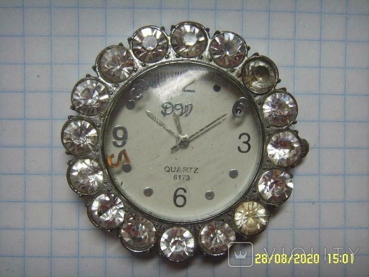 Часы-имитация DW женские Не рабочие на запчасти., фото №2