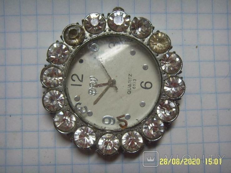 Часы-имитация DW женские Не рабочие на запчасти., фото №3