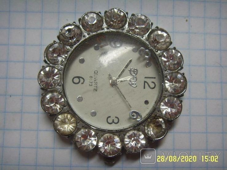 Часы-имитация DW женские Не рабочие на запчасти., фото №4