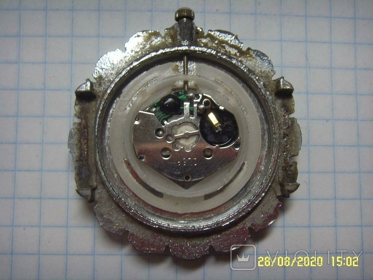 Часы-имитация DW женские Не рабочие на запчасти., фото №5