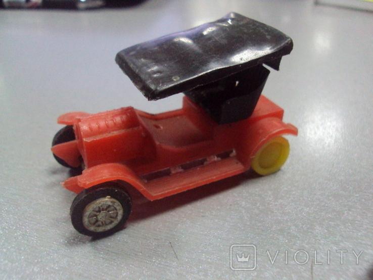 Машинка ссср лот 2 шт, фото №5