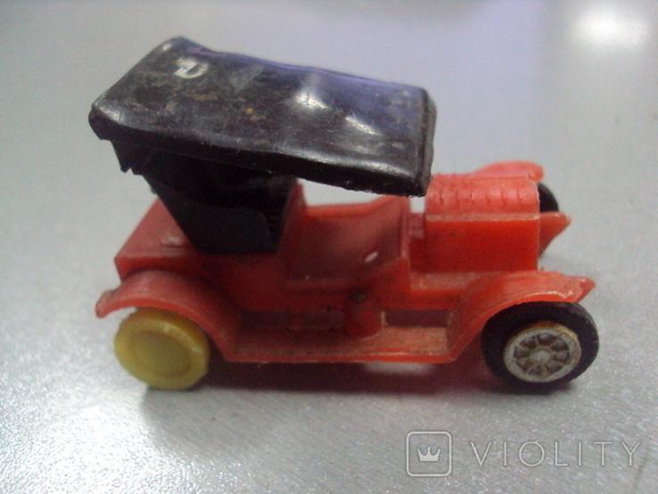 Машинка ссср лот 2 шт, фото №8