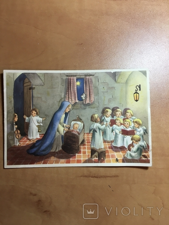 Народження Ісуса, фото №2