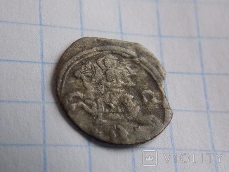 Двуденарий 1621 года, фото №6
