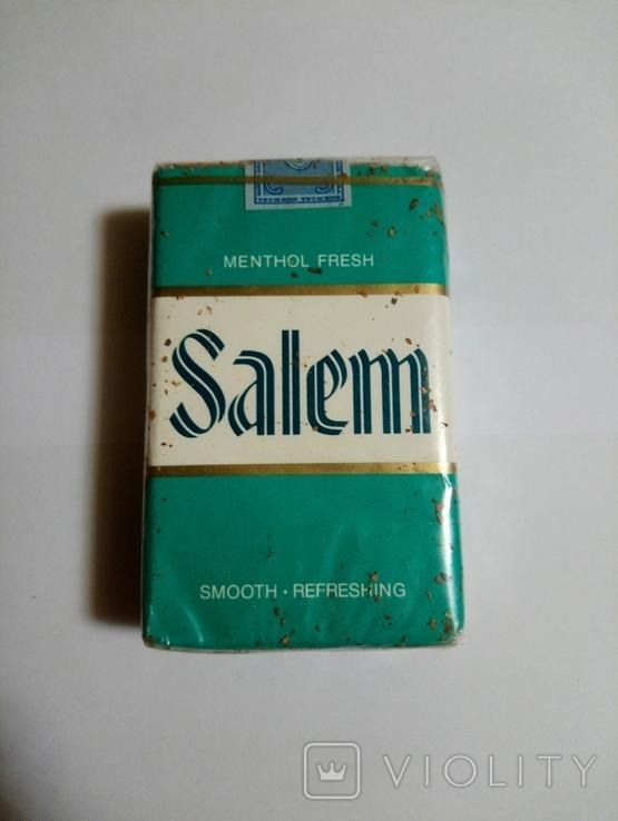 Купить сигареты salem спб лицензия на табачные изделия 2021 цена