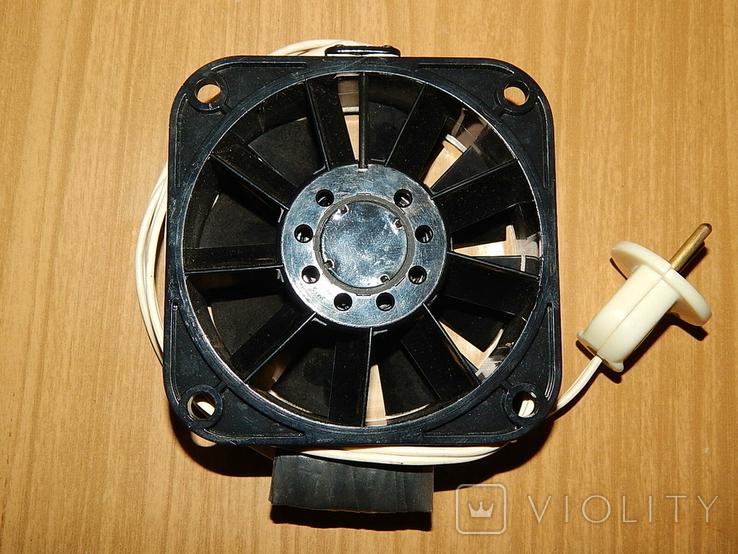 Промышленный вентилятор 220вольт, фото №2