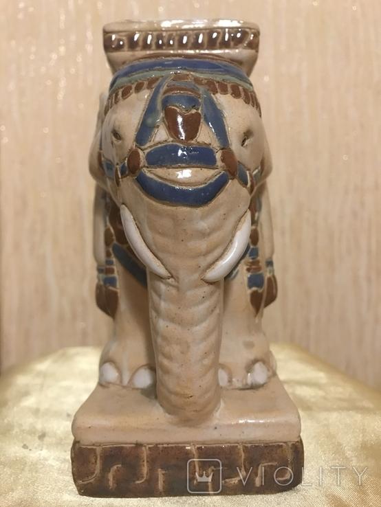 Слон-аромалампа, фото №3