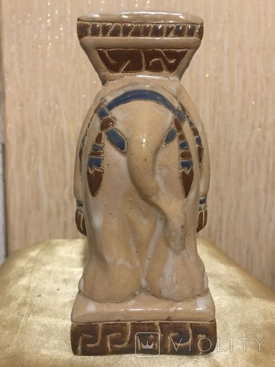 Слон-аромалампа, фото №5