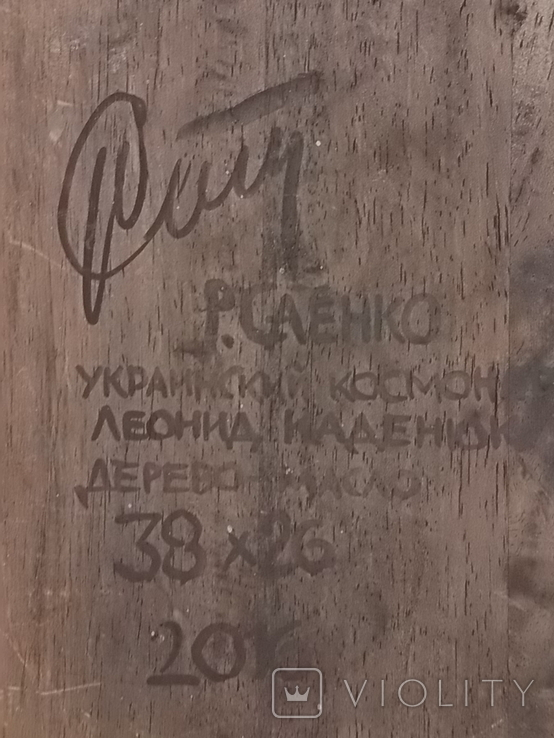 Леонид Каденюк.Р.Н.Саенко., фото №9