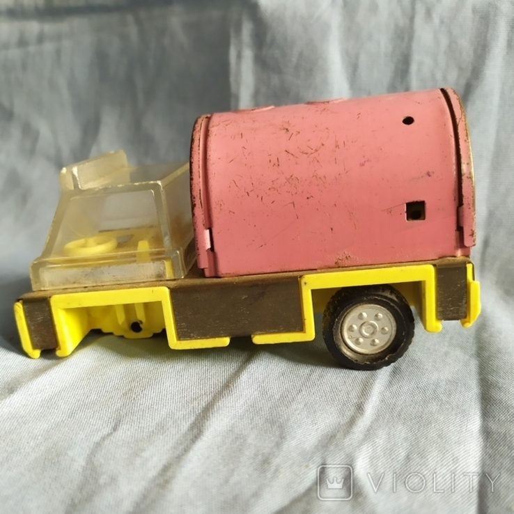 Игрушка Авто, машина, фото №4