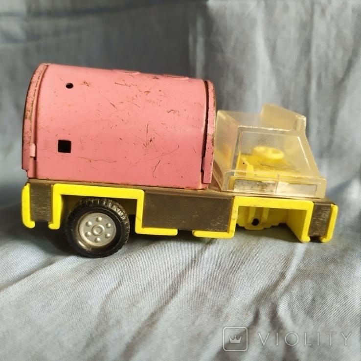 Игрушка Авто, машина, фото №6