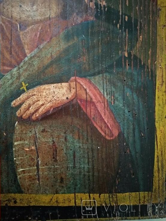 Ісус Христос Вседержитель, фото №4