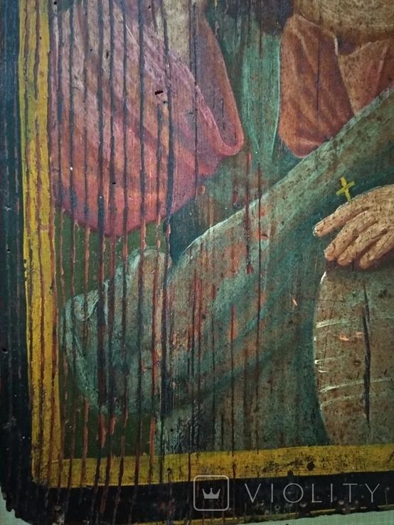 Ісус Христос Вседержитель, фото №5